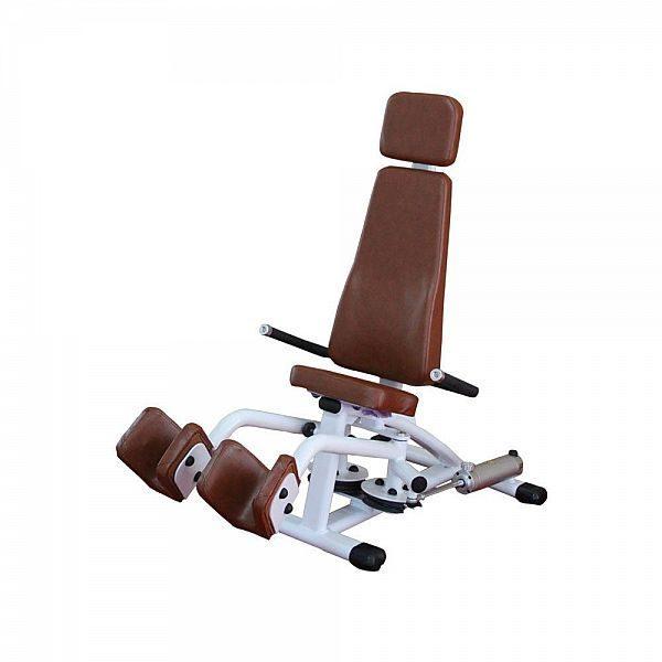 Тренажер для приводящих и отводящих мышц бедра Fit-ON H6