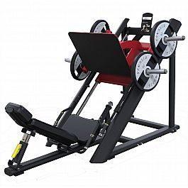 Жим ногами Fit-ON Linear Leg press PL56
