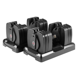 Наборные гантели Bowflex SelectTech 560 2-27кг 2шт