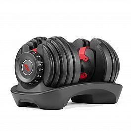 Гантель наборная Bowflex SelectTech 552i 24 кг