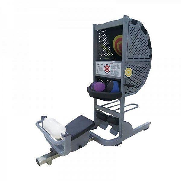 Тренажер для пресса Fit-ON Commercial Ball Shooting Machine X004