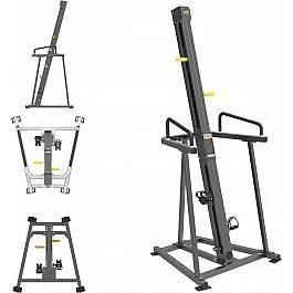 Тренажер лестница-степпер Fit-ON Manual Climber Warrior 100