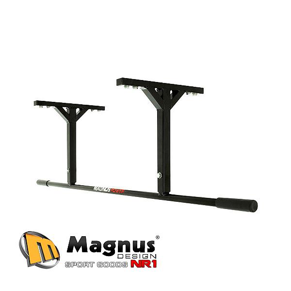 Турник потолочный MAGNUSPOWER MP1020 2PS