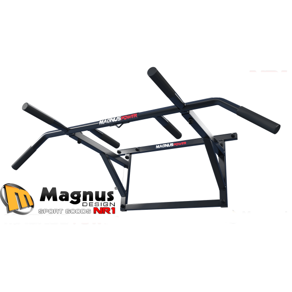 Турник MAGNUSPOWER MP1037 6GT