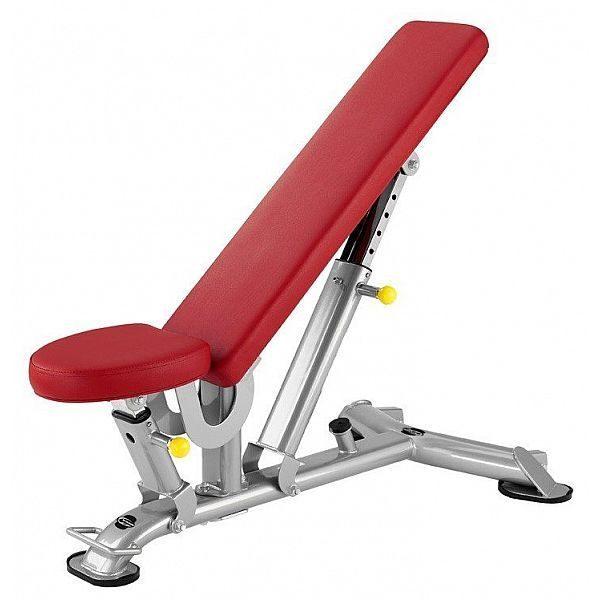 Регулируемая скамья BH Fitness L825