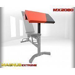 Парта MX2080 Magnus Extreme