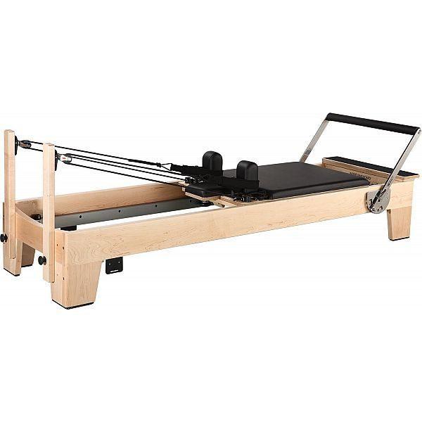 Functional wood reformer
