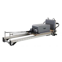Clinical aluminum  reformer with low leg