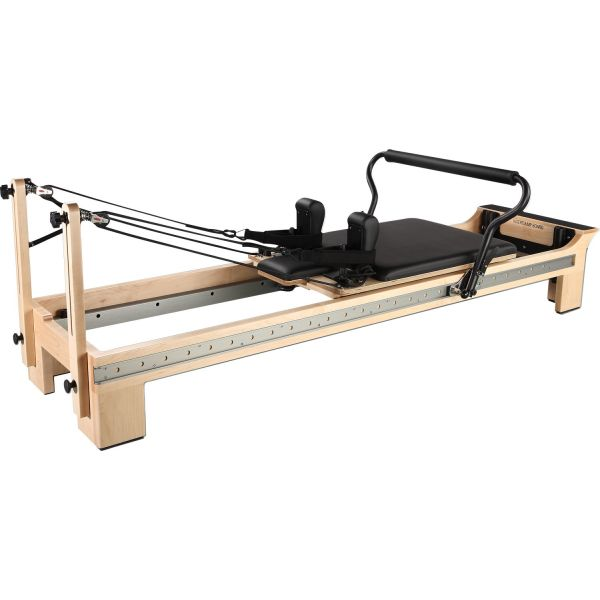 Clinical wood reformer