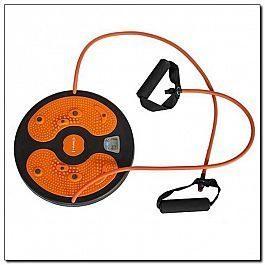 Гимнастический диск здоровья фитнес твистер KO03 HMS