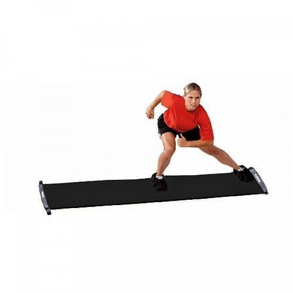 Тренажер для катания TSR Slide Board