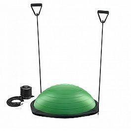Балансировочная платформа 4FIZJO Bosu Ball 60 см 4FJ0036