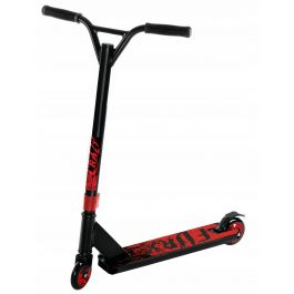 Самокат SportVida Fury RS9 SV-WO0005 Black/Red