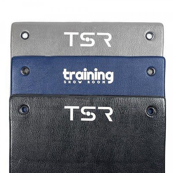 Коврик для фитнеса TSR Studio PVC Pro 145см