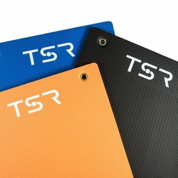 Фитнес коврик TSR Performance Pro 100см
