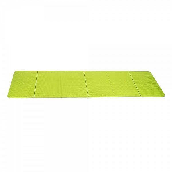 Складной коврик для фитнеса TSR Eva 180см