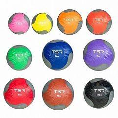 Медбол TSR Fitness Premium