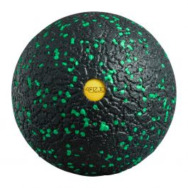 Массажный мяч 4FIZJO EPP Ball 12 4FJ1264 Black/Green