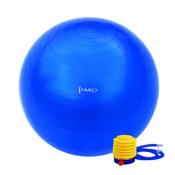 Мяч для фитнеса YB01 HMS 65см