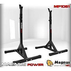 Стойки под штангу Magnus Power MP1061