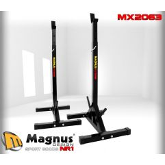 Стойки под штангу MX2063 Magnus Extreme