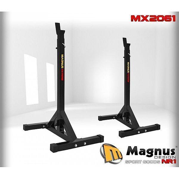 Стойки под штангу MX2061 Magnus Extreme