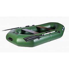 Надувная гребная лодка Storm MA240C PS