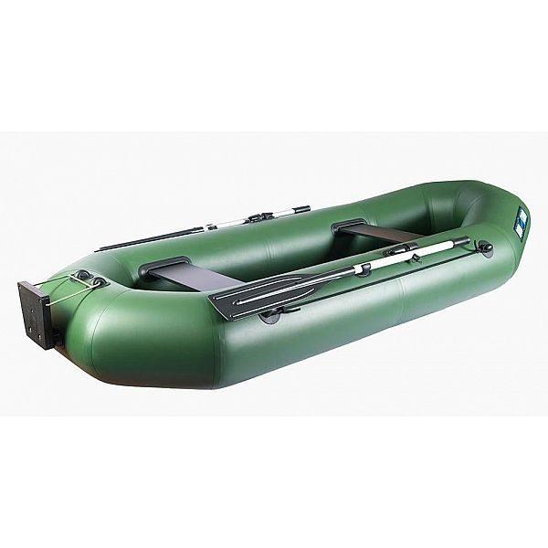 Надувная гребная лодка Storm MA260C PT