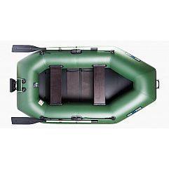 Надувная гребная лодка Storm SS280PT