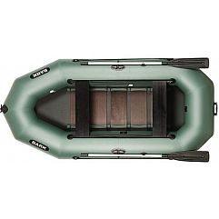 Трехместная надувная гребная лодка Bark B-300N