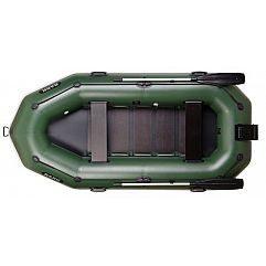 Трехместная надувная гребная лодка Bark B-300NP