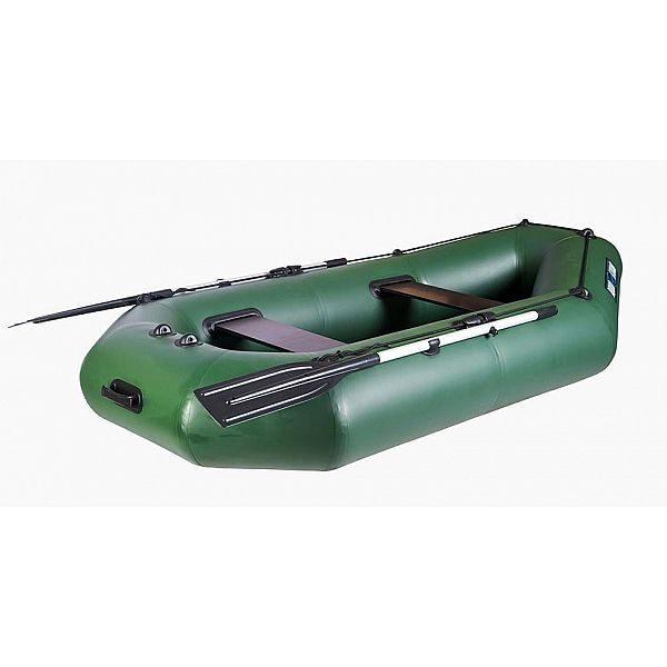 Надувная гребная лодка Storm ST249