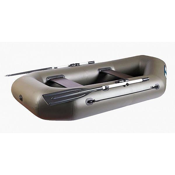 Надувная гребная лодка Storm STO230