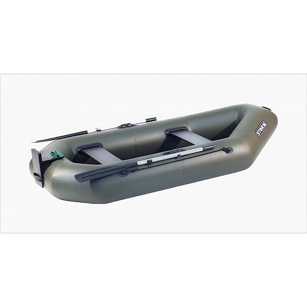 Надувная гребная лодка Storm ST280DT