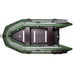 Двухместная надувная моторная лодка Bark BT-290S