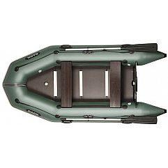 Трехместная надувная моторная лодка Bark BT-310SD