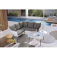 Садовая мебель IMOLA ROYAL WHITE