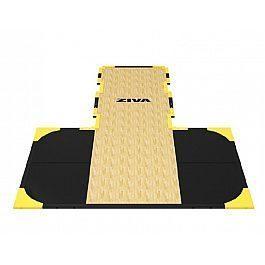 Помост для тяжелой атлетики Ziva Power Rack Lifting Platform