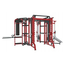 Функциональная рама Fit-On PT360G Synergy 360 with smith machine