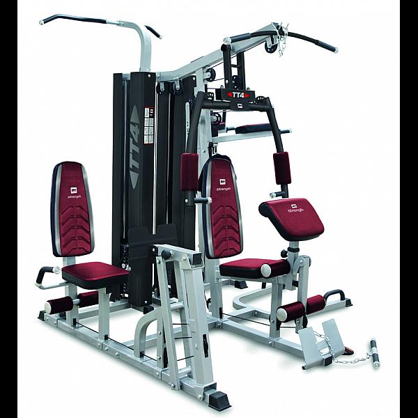Мультистанция BH Fitness TT4 G159