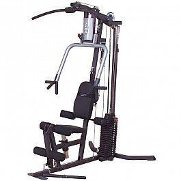 Силовая станция для упражнений Body-Solid G3SHome Gym