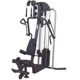 Силовая станция для упражнений Body-Solid Home Gym G4I