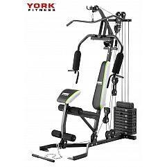 Cиловая станция York Fitness ACTIVE GYM