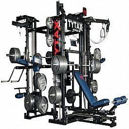Силовая станция Tytax T3-X