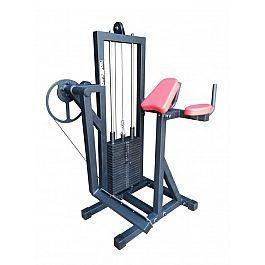 Тренажер для ягодичных мышц радиальный Wuotan
