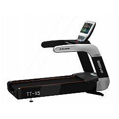 Коммерческая беговая дорожка Fit-On TT-X5 TOUCH (Touch Screen)