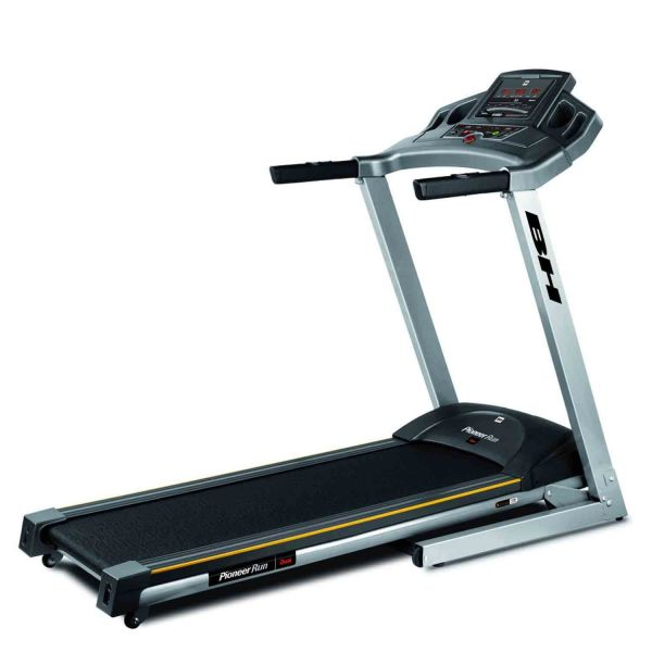 Беговая дорожка BH Fitness Pioneer Run Dual