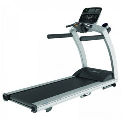 Беговая дорожка Life Fitness T5 Track Plus