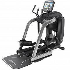 Life Fitness Platinum Club Series Discover SE FlexStrider