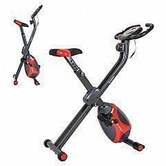 Складной велотренажер inSPORTline Xbike